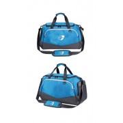 Get Fit Travel Bag Medium 33 x 56 x 28 - Borsa fitness media - Blue/Grey