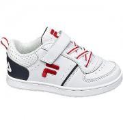 Fila Witte sneaker velcro 27