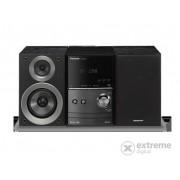 Panasonic SC-PM600EG-K mikro Hi-Fi, negru