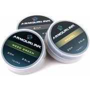 Fir Textil Nash ArmourLink Weed Green, 20m