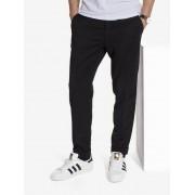 Adidas Originals Superstar Sneakers & textilskor Black/White