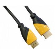 E-GREEN Kabl HDMI V2.0 MM 1m crni