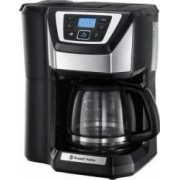 Cafetiera Russell Hobbs Chester Grind and Brew 22000-56 Negru