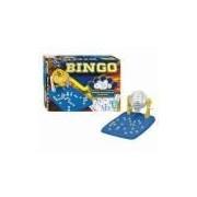 Jogo Bingo Roleta 48 Cartelas Loto