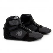 Gorilla Wear Perry High Tops Pro - Black/Black - Maat 41