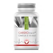 Nutrimental Cardiomed Omega-3 (Krillöl)