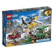 LEGO® LEGO City - 60175 - Überfall auf dem Gebirgsfluss