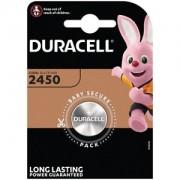 Pile bouton Duracell Plus (DL2450)