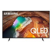 "Samsung 2019 75"""" Q60R 4K UHD Smart QLED TV"