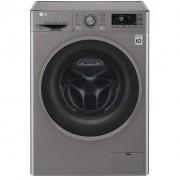 LG FH4U2TNP8S 8kg Silver Direct Drive Washing Machine