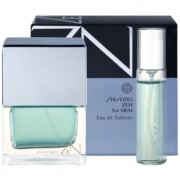 Shiseido Zen for Men lote de regalo II. eau de toilette 100 ml + eau de toilette 15 ml