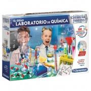 Gran Laboratorio de Quimica - Clementoni