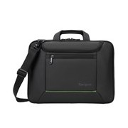 "Targus Balance TBT918AU Carrying Case (Briefcase) for 40.6 cm (16"") Notebook - Black"