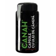 CANAH HEMP (ulei canepa)