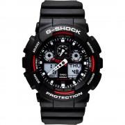 Orologio uomo casio ga-100-1a4dr g-shock