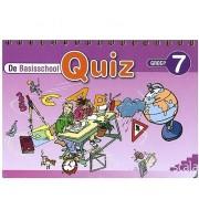 Boosterbox De BasisschoolQuiz (Groep 7/5e leerjaar)