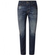 Diesel Larkee-Beex tapered fit jeans