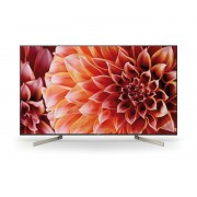 "Sony Tv sony 65"" led 4k uhd/ kd65xf9005/ triluminox/ hdr/ android tv/"