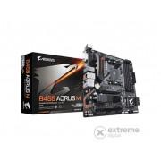 Gigabyte AMD B450 AORUS M AM4 matična ploča