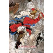 The Monkey King: A Superhero Tale of China, Retold from the Journey to the West, Paperback