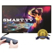Nacson NS32W80 80 cm ( 32 ) Smart HD Ready (HDR) LED Television With 3 Year Warranty