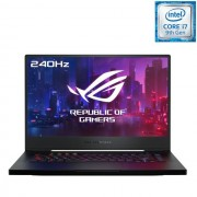 Asus Portátil Gaming ROG Zephyrus S GX502GW-AZ064T, I7, 16 GB, 1TB SSD, GeForce RTX2070 8GB