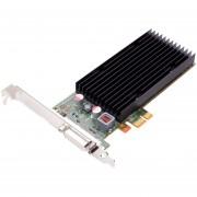 PNY VCNVS300X1-PB Quadro 300 X1 Graphic Card - 512 MB DDR3 SDRAM - PCI Express 2.0 X1 - 2048 X 1535 - DVI