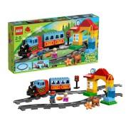 Lego DUPLO® - Mi Primer Set de Trenes 10507