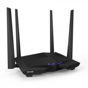 ROUTER, Tenda AC10U, Wireless-AC 1200Mbps, Gigabit, Dual Band 2.4G/5.0G