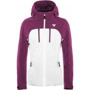 Dainese HP2 L1.1 Womens Ski Jacket Lily White/Dark Purple S