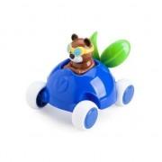 mașinile de jucărie Merry ursuleț de pluș