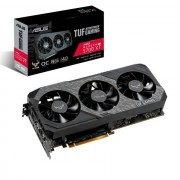 VC, ASUS TUF Gaming X3 Radeon RX5700XT OC Edition, 8GB GDDR6, 256bit, PCI-E 4.0