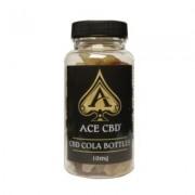 Ace CBD Bonbons gélifiés Bouteilles de Cola au CBD (30 x 10 mg)