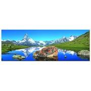 Educa Jigsaw Puzzle - Matterhorn, Alps - 1000 pieces