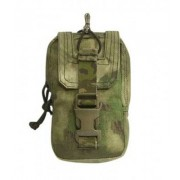 OPS Vertical Utility Pouch (Färg: A-TACS FG)