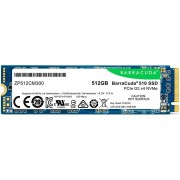 Жесткий диск 512Gb - Seagate BarraCuda 510 ZP512CM30041