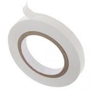Segolike 3mm/8mm White Curve Masking Tape for Model Cars R/C Airplane Boats Trucks Crafts - white, 8mm