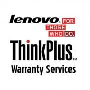 Lenovo warranty 2Y Depot upgrade from 1Y Depot ThinkBook ja E seeria NB