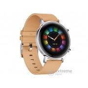 Huawei Watch GT 2, bež kožni (42mm)