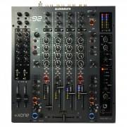 Allen & Heath Xone 92 mesa de mezcla de 4 canales, incl. rackmount