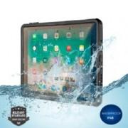 "Калъф за таблет Apple iPad 5 2017 9.7"", 4smarts Waterproof Case Active Pro NAUTILUS, ударо и водоустойчив, TPU, черен"