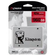 "Kingston A400 Series 960GB 2.5"" SATA3(6Gb/s) (7mm height) Solid State Drive"
