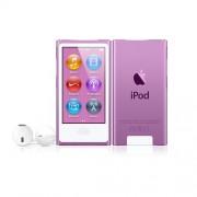 Apple iPod Nano 16GB седмо поколение (модел 2012) (лилав)