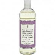 Deep Steep Foaming Hand Wash Refill - Lavender Chamomile - 16 oz