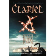 Clariel: The Lost Abhorsen, Paperback
