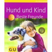 Kristina Falke - Hund und Kind - Beste Freunde (GU Tierratgeber) - Preis vom 11.08.2020 04:46:55 h