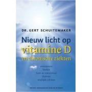 Yours Healthcare Nieuw licht op Vitamine D boek