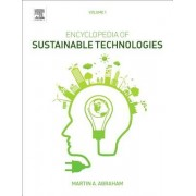 Encyclopedia of Sustainable Technologies