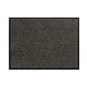 Covoras Intrare, Decorino, S-040504, Polipropilena, 40x60 cm, Maro