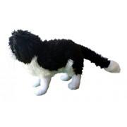"ADORE 14"" Standing Farting Cat Stuffed Animal Plush Toy"